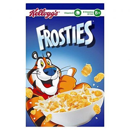 Kellogg's Frosties 35g (40 Pack)